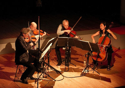 Kronos Quartet Booking en España
