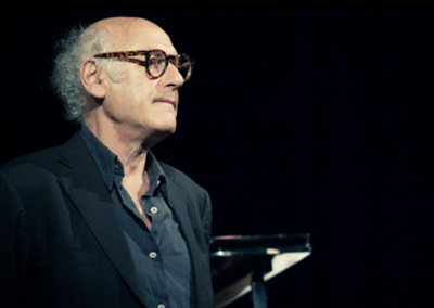 Michael Nyman  Booking in Spain & Latin America