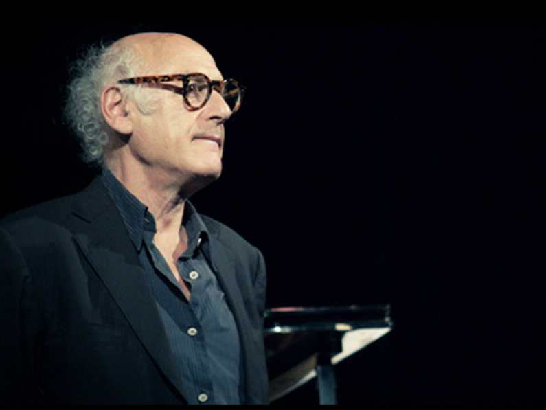 Michael Nyman </br></br><center> <h6>Booking in Spain & Latin America</h6></center>