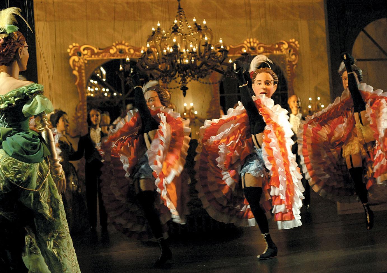 Salzburg Marionetten
