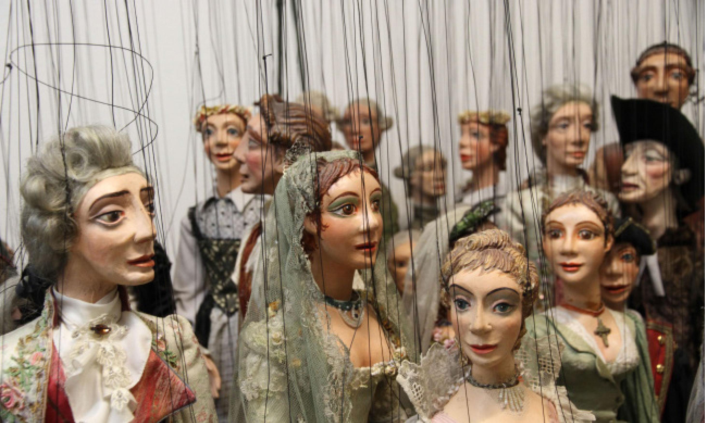 Salzburg Marionetten Theater