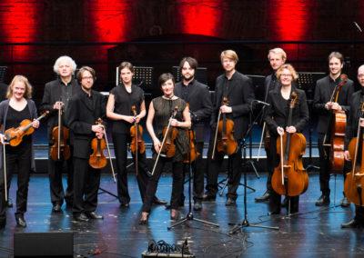 Stuttgart Chamber Orchestra January 2021