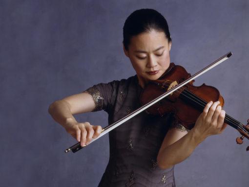 Prague Philharmonia & Midori – Marzo 2021
