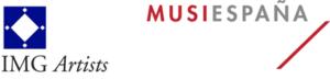 IMG Artists logo